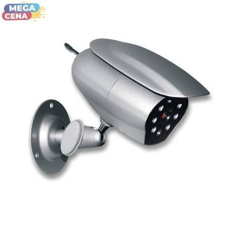 4World SECURITY Bezprzewodowa cyfrowa kamera IR - (DIG-01-BZ) | IP55