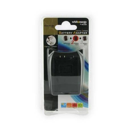 Whitenergy Adapter do ładowarki foto JVC V408