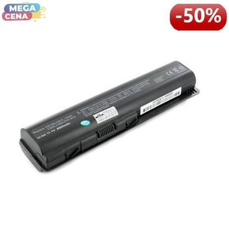 Whitenergy High Capacity Bateria HP Pavilion DV5 11,1V 8800mAh czarna