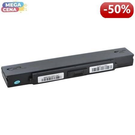 Whitenergy Premium Bateria Sony Vaio BPS9 11,1V 5200mAh czarna