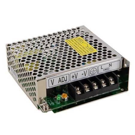 Zasilacz uniwersalny, Modułowy, Pojedyńcze wyjśście, 15W, DC 12V, 1.3A, AC 85~132VAC/170~264V