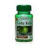 Gotu Kola Wąkrota Azjatycka 250 mg 100 Tabletek