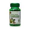 Tamaryndowiec Garcinia Cambogia z Zieloną Kawą 60 Kapsułek
