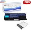 Whitenergy Bateria Acer Aspire 5920 14,8V 4400mAh czarna