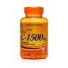Witamina C 1500 mg z Dziką Różą o przedłużonym uwalnianiu 100 Kapletek