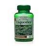 Zestaw Suplementów 2+1 (Gratis) Lukrecja Deglicyryzowana DGL 380 mg 100 Tabletek do Żucia
