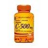 Zestaw Witamin 2+1 (Gratis) Witamina C o przedłużonym uwalnianiu z Bioflawonoidami 250 Kapletek 500mg